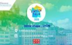 REPLAY : Le Fintech Tour fait étape à Lyon !