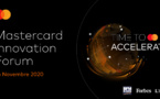 Mastercard Innovation Forum sous le thème « Time to Accelerate »