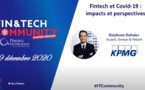 Fintech et Covid-19 : impacts et perspectives
