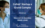Collab' Startup x Grand Compte