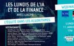 Les lundis de l'IA et de la finance avec l'ACPR : l'équité dans les algorithmes
