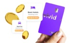 Cashback : Vivid Money lance Services avec Booking et Rentalcars