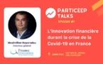 L'innovation financière durant la crise de la Covid-19 en France