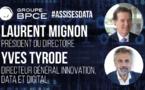 Le Groupe BPCE aux Assises de la Data Transformation