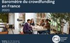 Le financement participatif dépasse le milliard d'euros malgré la crise !