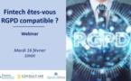 Fintech êtes-vous RGPD compatible ?