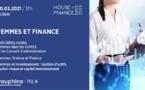 House of Finance Days - Femmes et finance