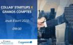 Collab' Startups X Grands Comptes