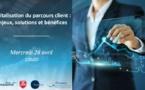 L'importance de la digitalisation du parcours client : enjeux, solutions et bénéfices