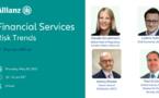 Covid, cyber, conformité et ESG : le top 4 des risques du secteur financier