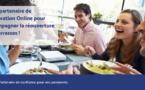 Lyra, partenaire de Reservation Online pour accompagner la réouverture des terrasses des restaurants