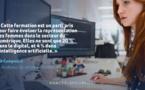 Une formation Data Analyst gratuite pour les demandeuses d'emploi