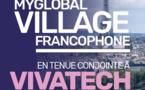 La blockchain mise à l'honneur par le Village Francophone en marge de VivaTech