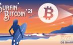 Présentation de Surfin' Bitcoin 21 au Casino de Biarritz, par Jonathan Herscovici