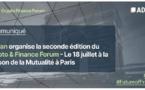 Revivez le Crypto Finance Forum en vidéo