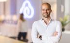 Rob Van Den Heuvel, CEO et co-fondateur de Sendcloud
