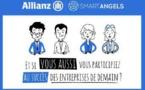 Allianz France, SmartAngels et Idinvest Partners lancent le premier fonds d'investissement dédié au crowdfunding