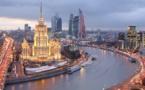 FinTech : un fonds russe de 100 millions de dollars