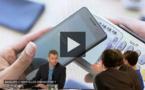 Marc Fiorentino cite des sociétés Fintechs françaises sur le plateau de Canal+