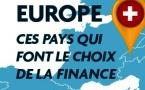 Ces pays européens qui font le choix de la finance… et de la fintech