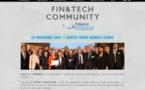 Finance Innovation lance son nouveau site Fin&Tech Community