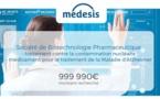 Medesis Pharma fait appel au crowdfunding pour financer des traitements qui pourraient contribuer à sauver des millions de vies