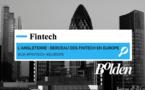 Le marché des Fintech en Angleterre