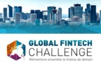 Le Groupe BPCE, première banque en Europe à s'associer au Global Fintech Challenge