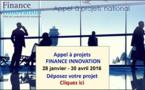 Finance Innovation lance son 3ème appel à projet pour les Labels 2016