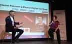 Catherine Wines, une Française parmi les « Power Women in Fintech »