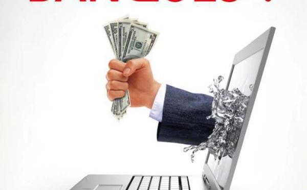 Apple, Bitcoin, Paypal, Google. La fin des banques ?