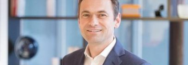 « Changeons la banque ! » de Benoît Legrand, directeur général d'ING France