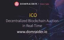 DomRaider vend 560 millions de jetons disponibles sur les places de marché