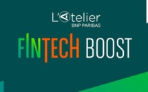 L'Atelier BNP Paribas lance la 3e saison de l'accélérateur Fintech Boost