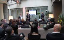 Classement et notation 2017 de la performance digitale des banques de détail françaises