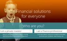 Planet of finance lance sa nouvelle plateforme et bouscule les codes de l'acquisition clients et du Compliance pour les gérants de fortune