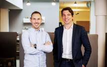 Blockchain Studio annonce sa première levée de fonds avec ENGIE