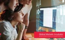 Lancement de Global Markets Incubator, un incubateur dédié aux Fintechs spécialisées dans les activités de marchés