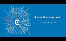 Dhatim lance Conciliator Expert, 1er logiciel de saisie comptable complètement automatisé
