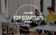 LinkedIn dévoile son 1er classement Top Startups en France : fintech et IA se démarquent