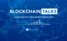 """Mazars décrypte la Révolution Blockchain avec sa série de podcasts """"Blockchain Talks"""""""