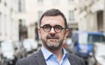 Jérôme Lefebvre devient le nouveau CEO de Stratumn