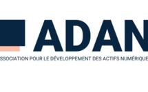 Création de l'Association pour le Développement des Actifs Numériques