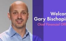 Finastra nomme Gary E. Bischoping, Jr. au poste de CFO