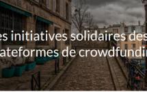Les initiatives solidaires des plateformes de crowdfunding