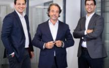 Matthias Baccino et Mathieu Ramadier rejoignent l'équipe mes-placements.fr
