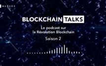Mazars lance la saison 2 de sa série de podcasts « Blockchain Talks » pour décrypter la révolution Blockchain avec ceux qui la vivent
