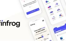 Finfrog lève 5M€ avec Raise Ventures pour sortir les Français de la spirale du découvert bancaire