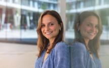 Bitpanda nomme Giulia Mazzolini Directrice France pour poursuivre l'expansion sur le marché français
