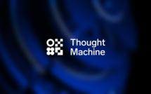 Eurazeo devient actionnaire de Thought Machine, une fintech basée à Londres